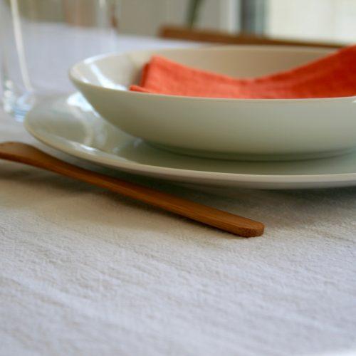 Nappe lin lavé | 4 couleurs