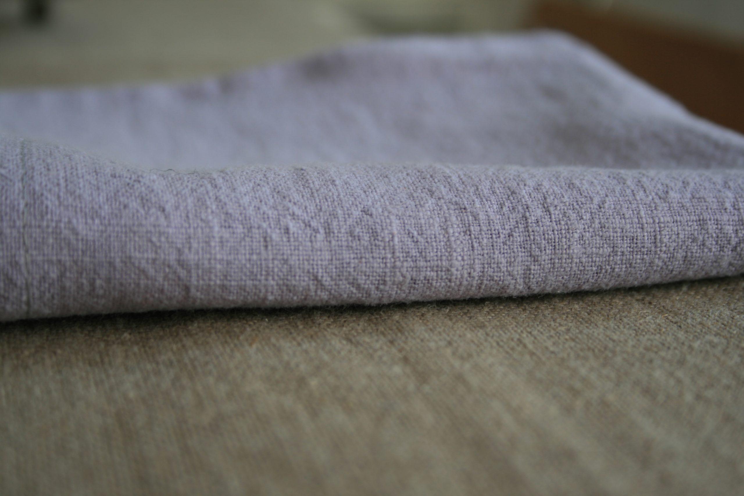 serviette-lin-bleu-lavandin